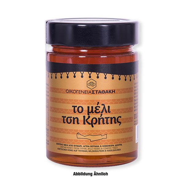 Honig von Kreta - Stathakis 450g